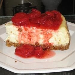 Perfect Cheesecake Everytime | recipes | Pinterest