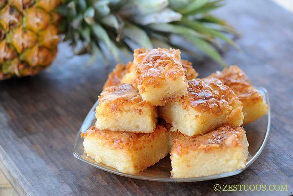#CucinaEtnica, ricetta natalizia dalle Filippine. Bibingka: dolce di riso, cocco e formaggio.