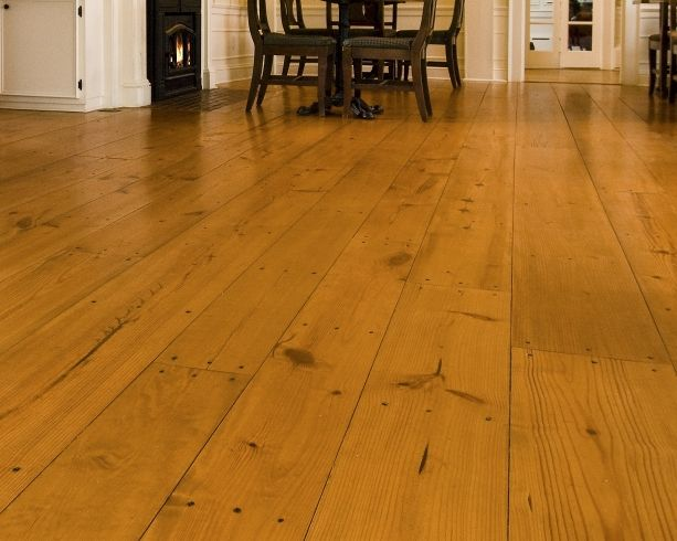 wide+planked+heart+pine | Pine Floors and Heart Pine Flooring from Carlisle Wide Plank Floors