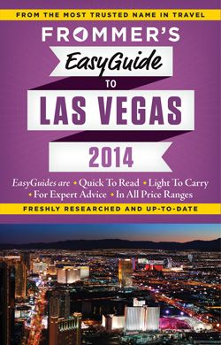 This guide offers great info for the best ways to see Las Vegas like a local. #LasVegas #TravelNevada