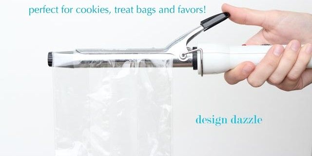 How cool!! Perfect for bake sale items.