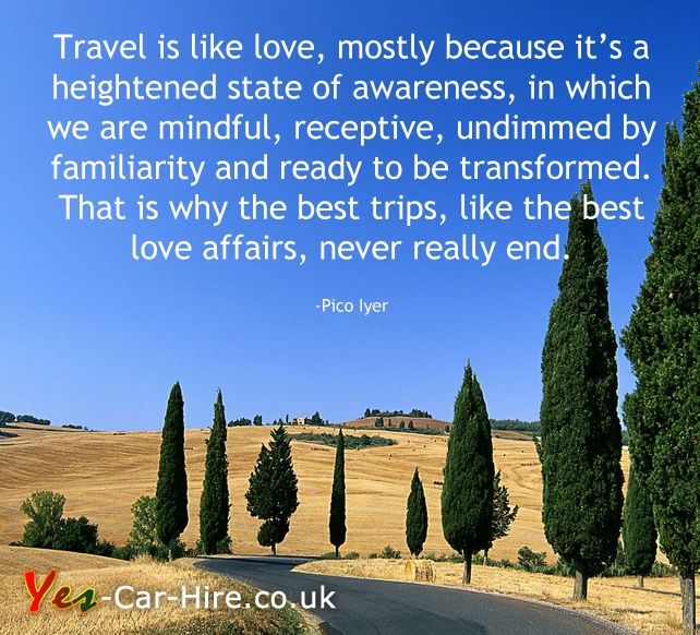 New Travel Trailers: New Inspirational Quotes Travel. QuotesGram