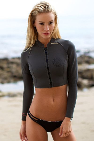 Babes In Hot Wetsuits 113