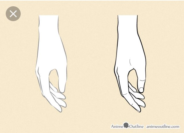 Pin By Sweetened Anime On Drawing Drawing Anime Hands Anime Hands Hand Drawing Reference