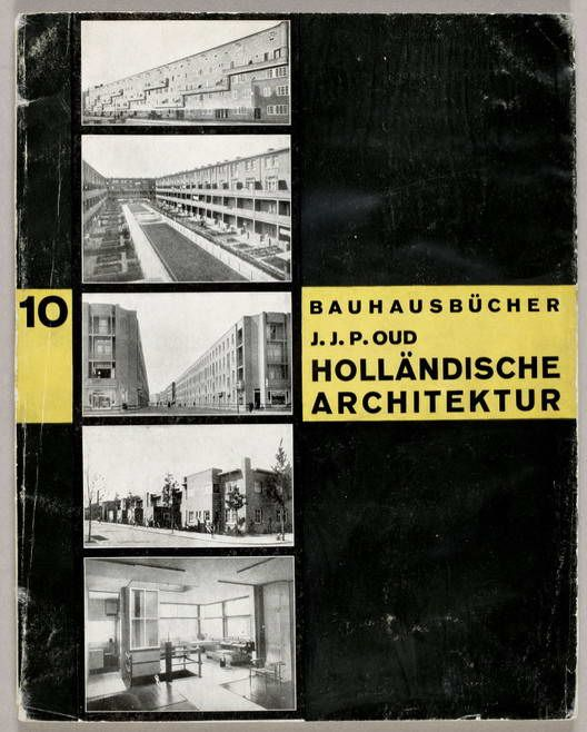 Hollandische Architektur