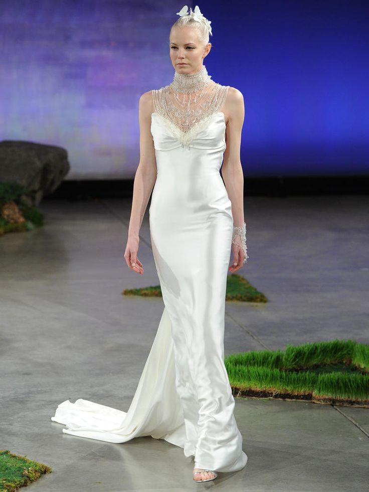152 besten Ines Di Santo Bilder auf Pinterest | Hochzeitskleider ...