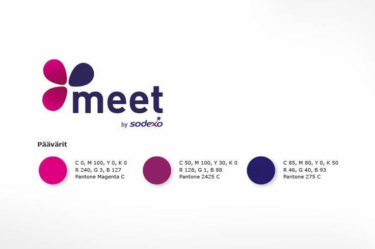 Sodexo Oy | Proinno Design