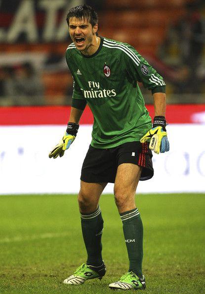 Michael Agazzi