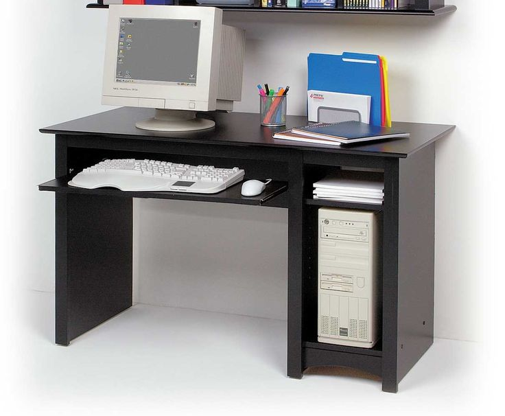 Best 25 Small Computer Desks Ideas On Pinterest Space