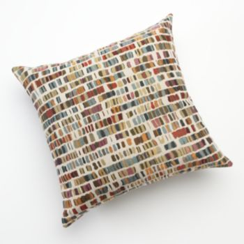Bedrock Decorative Pillow ay Kohl's $15.99.  I want 2 of them!  I really want these!!!
