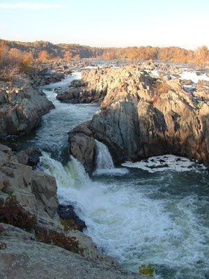 Photos of Great Falls, Virginia: Great Falls 6