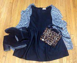 LBD aka The Little Black Dress