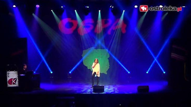 OSPA 2014 - Ewa Błachnio