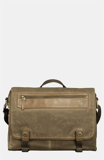 T-Tech by Tumi 'Forge - Fairview' Messenger Bag available at #Nordstrom