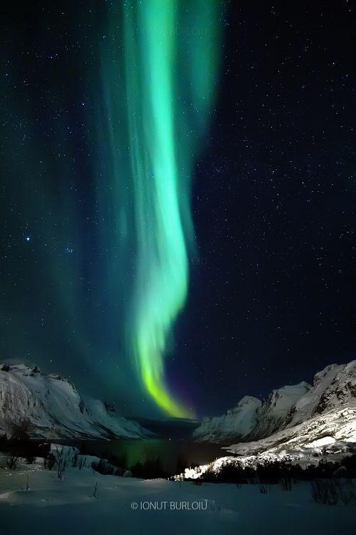 Flow Photo by Ionut Burloiu — National Geographic Your Shot