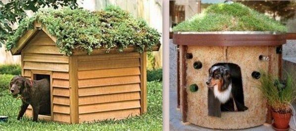 des niches pour chien originales et insolites maisons. Black Bedroom Furniture Sets. Home Design Ideas