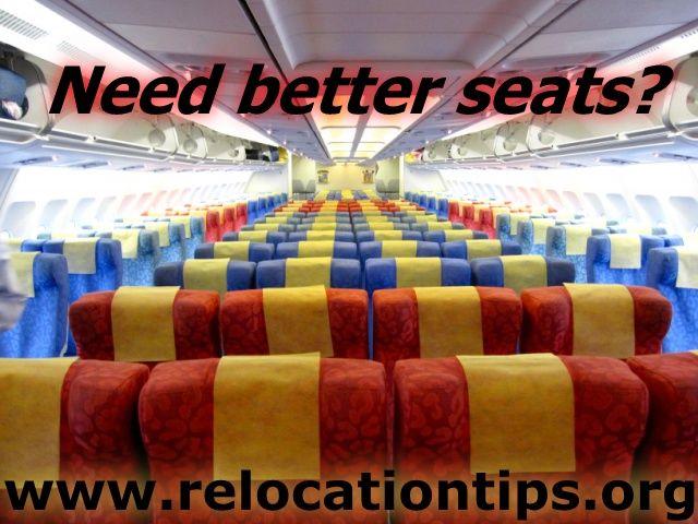 relocation seats