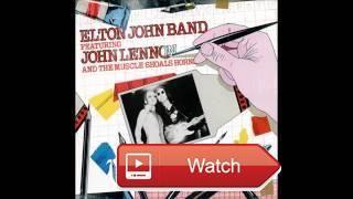Elton John John Lennon 17 Madison Square Garden Full Album  Elton John John Lennon 17 Madison Square Garden Full Album 1 Funeral For A Friend Rocket Man 11 Take Me To The Pilo
