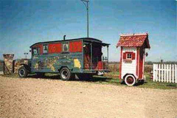 Jokes For Campers | car-humor-funny-joke-road-street-drive-driver-redneck-rv-camper-motor ...