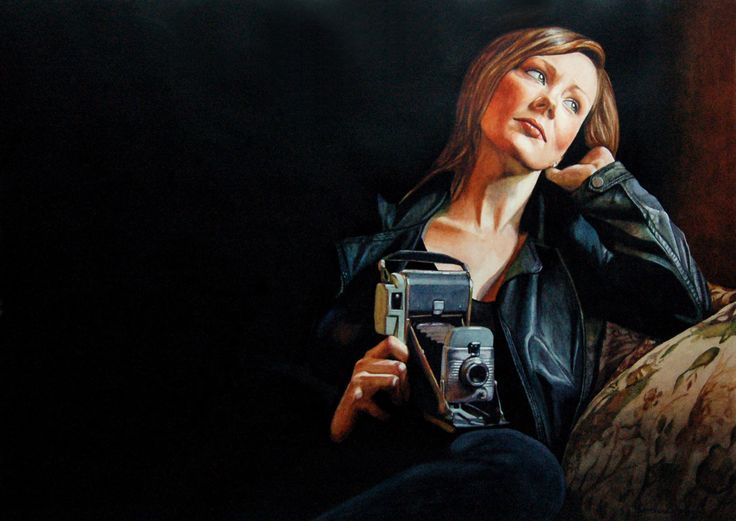 Watercolor Art Realism Painting Larry Lombardo Realistic Figure Paintings And Portraits How To Paint Watercolors