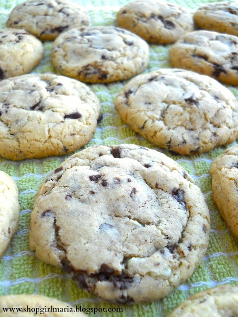 Andes Creme de Menthe Cookies - from Shopgirl