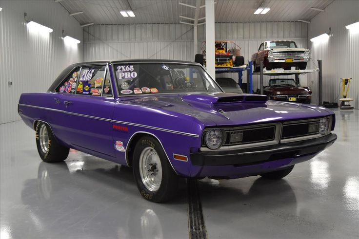 Used 1970 Dodge Dart For Sale