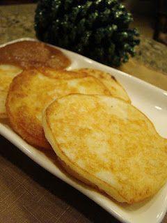 Vegetale 101% : PANCAKES DI PATATE IRLANDESI – IRISH POTATO CAKES