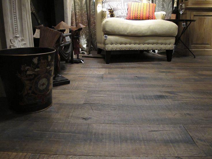 Your Floor® houten vloeren
