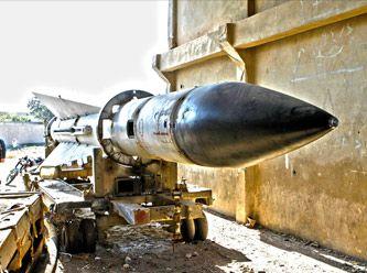 Suriye açık açık tehdit etti türkiye'yide israilide vururuz!