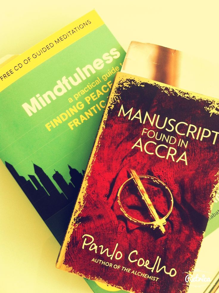 #coelho #mindfulness