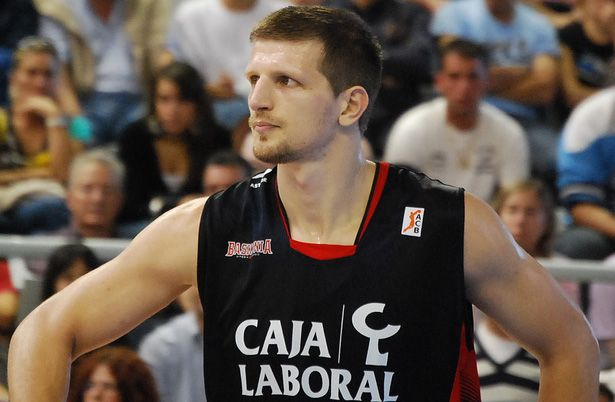 Mirza Teletovic Loves Playing Against the Miami Heat  #Basketball #Nets