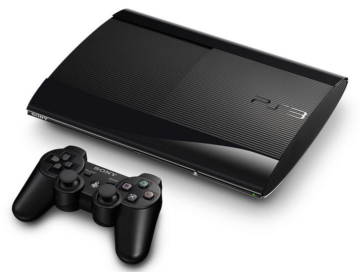 SONY revealed New Smaller, Lighter Play Station 3 Slim [Photos] | Josephws's Blog | YouMobile