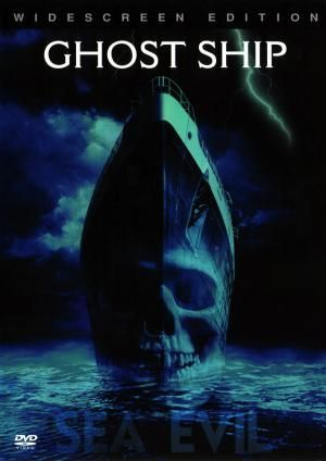 Best Aquatic Horror Movies: Ghost Ship (2002)