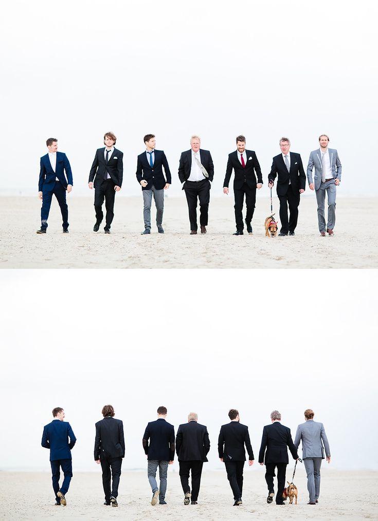 Ein gelungenes Gruppenfoto auf der Hochzeit? Nicht einfach, aber machbar!Vanessa Winter vonprojectphoto.chkennt sich aus mit Menschenansammlungen auf Hochzeiten und hat uns heute Fotos von Denni…