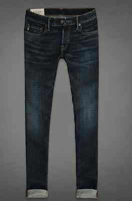 hollister dark jeans for men - photo #43