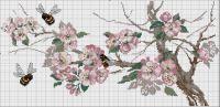 Gallery.ru / Фото #7 - ветка яблони - irisha-ira