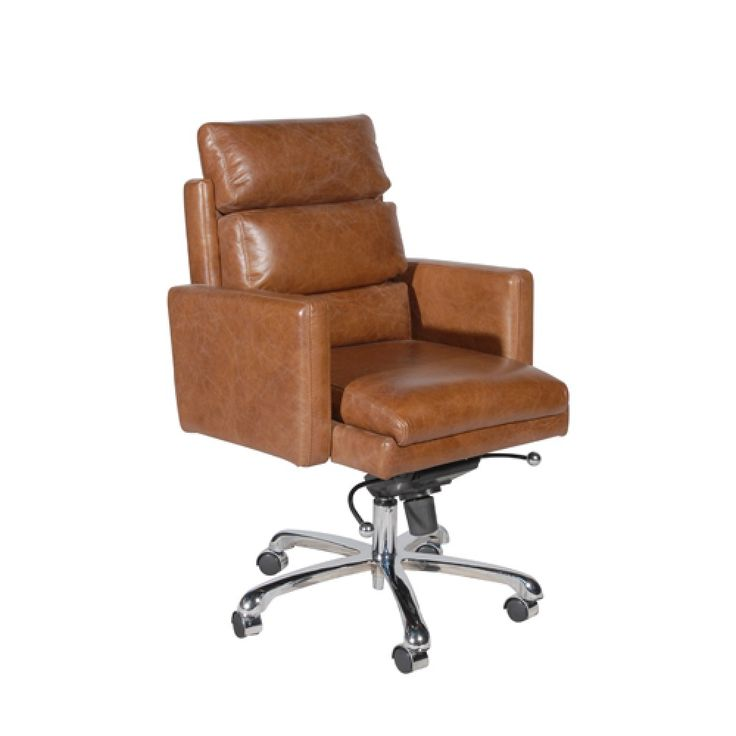 Halo Kipling Office Chair, £545, Fenwick, Leicester