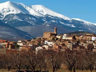 Tarazona, Moncayo y Borja | Turismo de Aragón