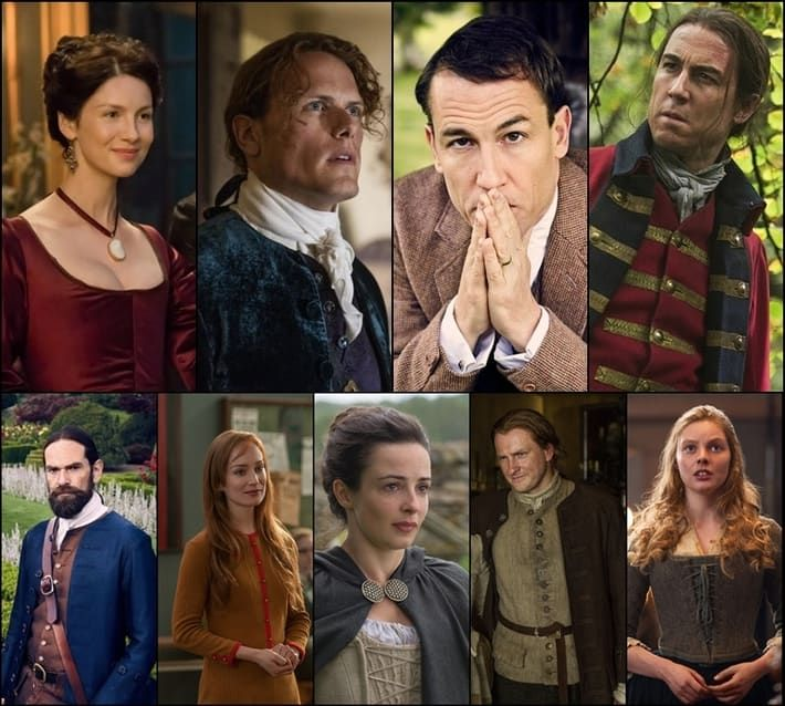 Outlander Season 3 news, rumors, trailers, premiere date & everything you need to know!