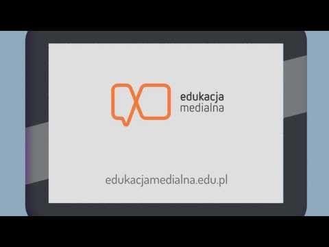 Edukacja Medialna - scenariusze zajęć, ćwiczenia, materiały
