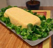 Recette - Terrine de saumon - Proposée par 750 grammes