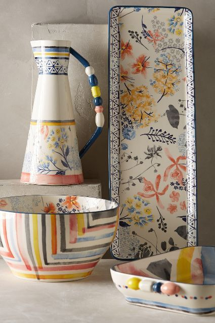 #Kitchen #Anthropologie