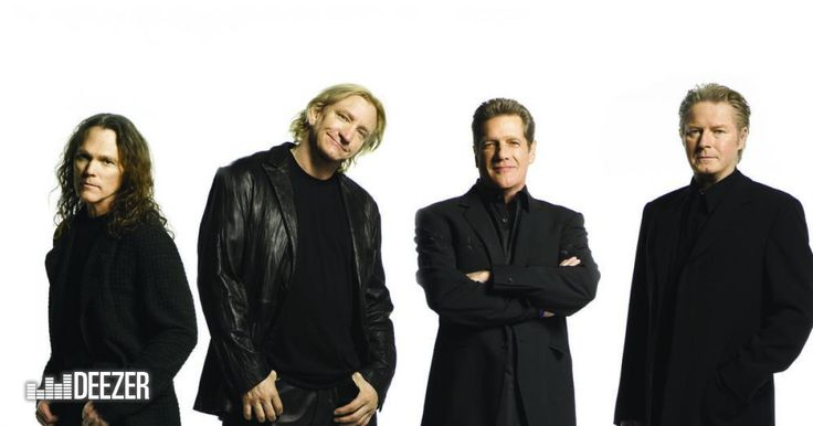 The Eagles: News, Bio and Official Links of #theeagles for Streaming or Download Music