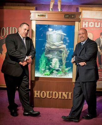 Aquarium Tank Manufacturers Las Vegas   Tanked's' Wayde King: 'I'm still broke' - Zap2it