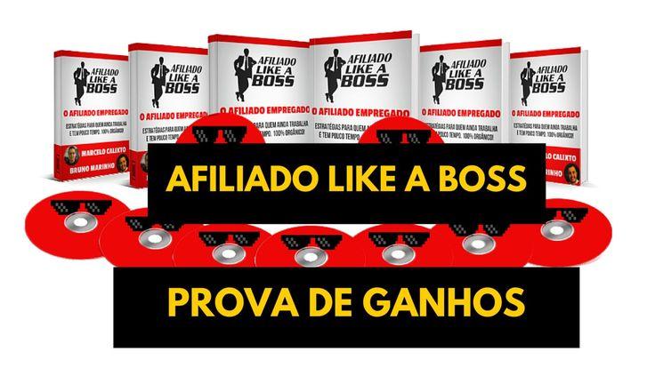Afiliado Like a Boss O Afiliado Empregado A PROVA | Like a Boss Seja um Afiliado Like a Boss - O Afiliado Empregado | Like a Boss -  http://ift.tt/1ShKbkw Aprenda Estratégias 100% Orgânicas com Resultados em Curto Médio e Longo Prazo!!  Se você é um afili