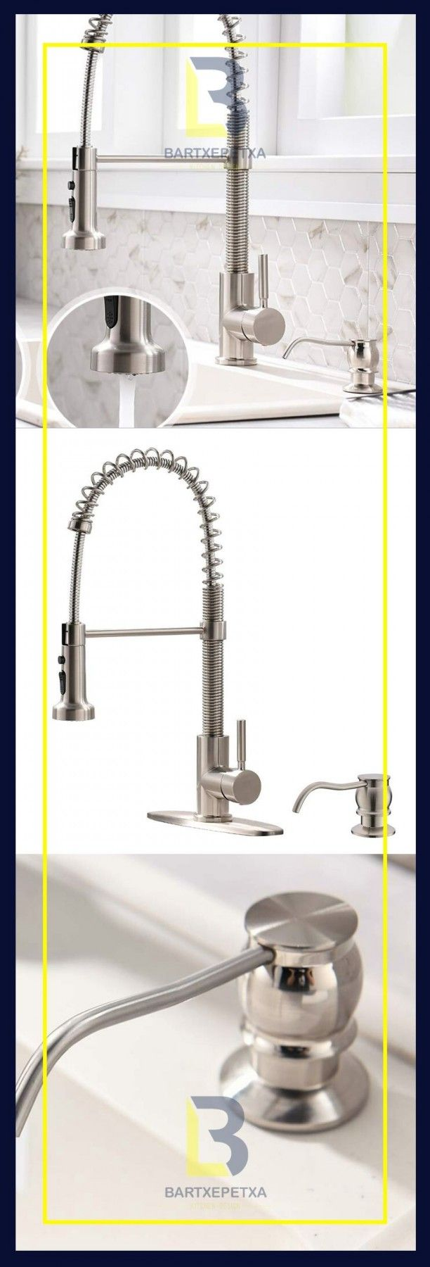 Dish Soap Dispenser For Kitchen Soap Pump Dispenser Sink Soap Dispenser Dish Soap Dispenser