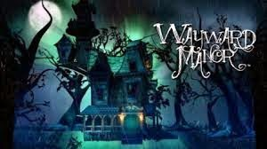 Wayward-Manor-Video-Game