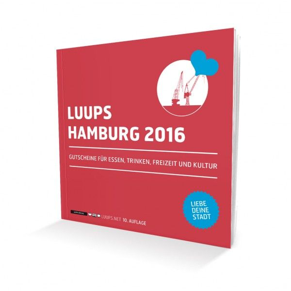 LUUPS HAMBURG 2016