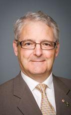 Marc Garneau - Liberal