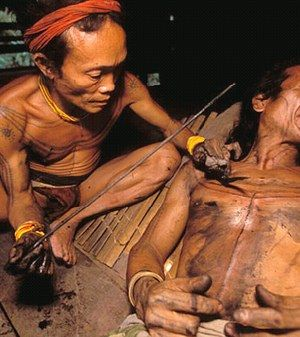 Based on Mentawai history, tattoo also has a operate as a icon of natural stability. In the tradition of Mentawai folks, things such as stones, creatures, and vegetation should be enshrined in themselves. They respect all things have spirits.